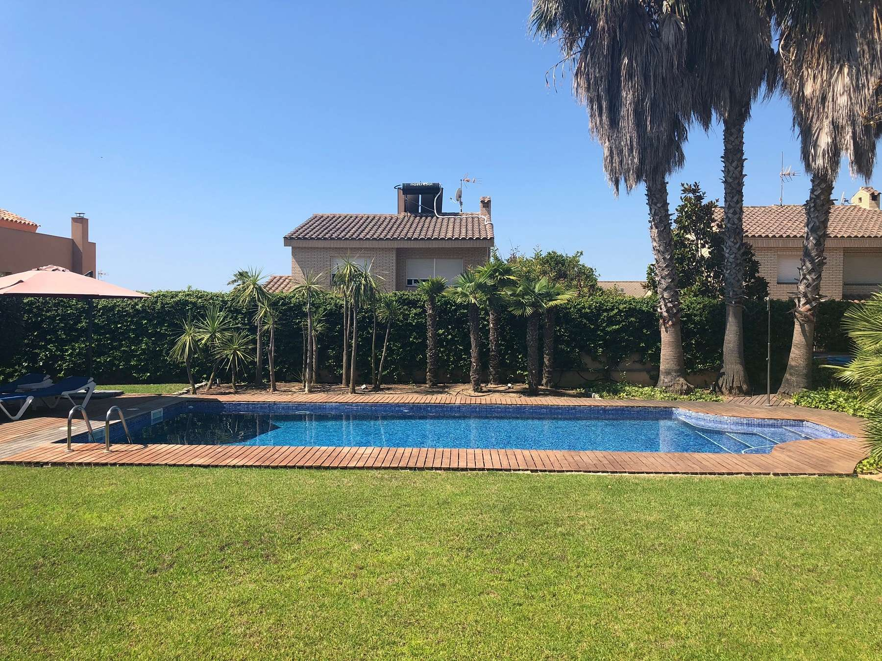 Villa for Sale in Altafulla