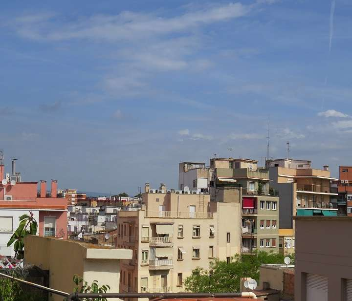 Building with 8 apartments in the centre of Tarragona
