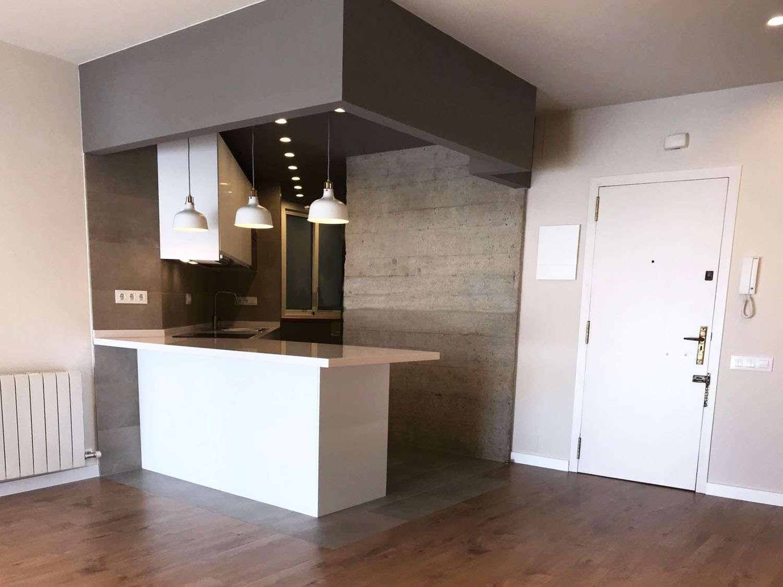 Fully Refurbished Apartment in Villa Olimpica, Barcelona
