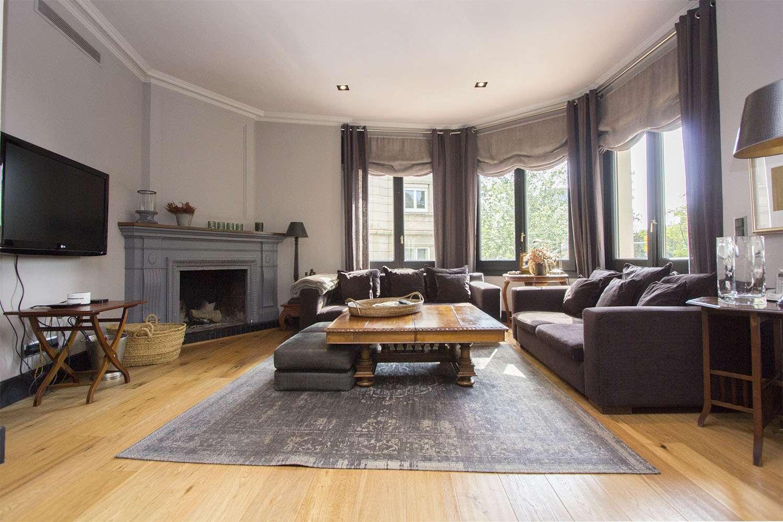 Stylish apartment in Sarria
