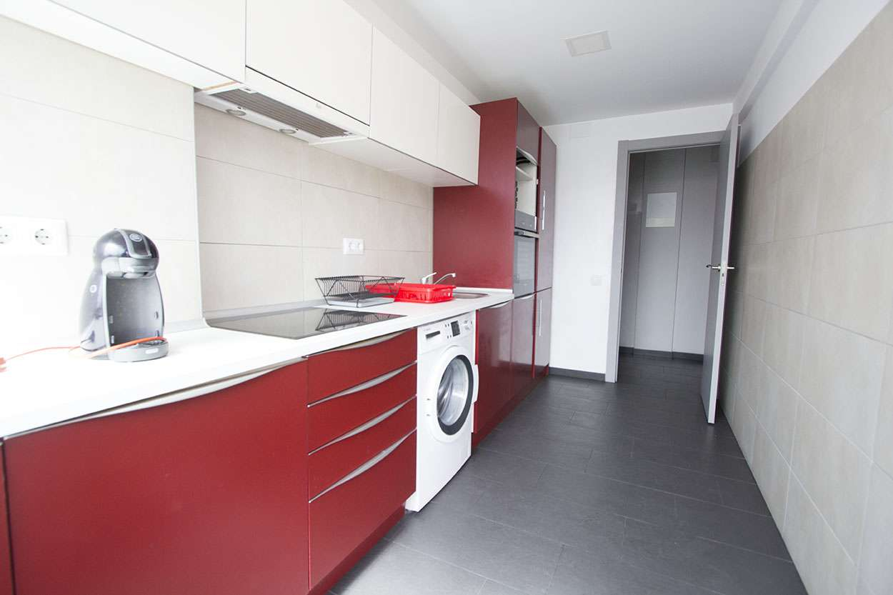 Cozy apartment within walking distance from the metro