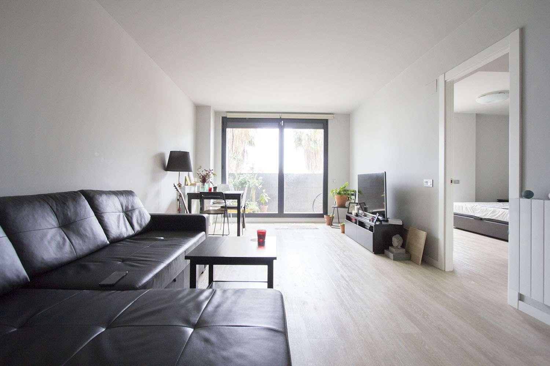 Modern apartment in Poblenou