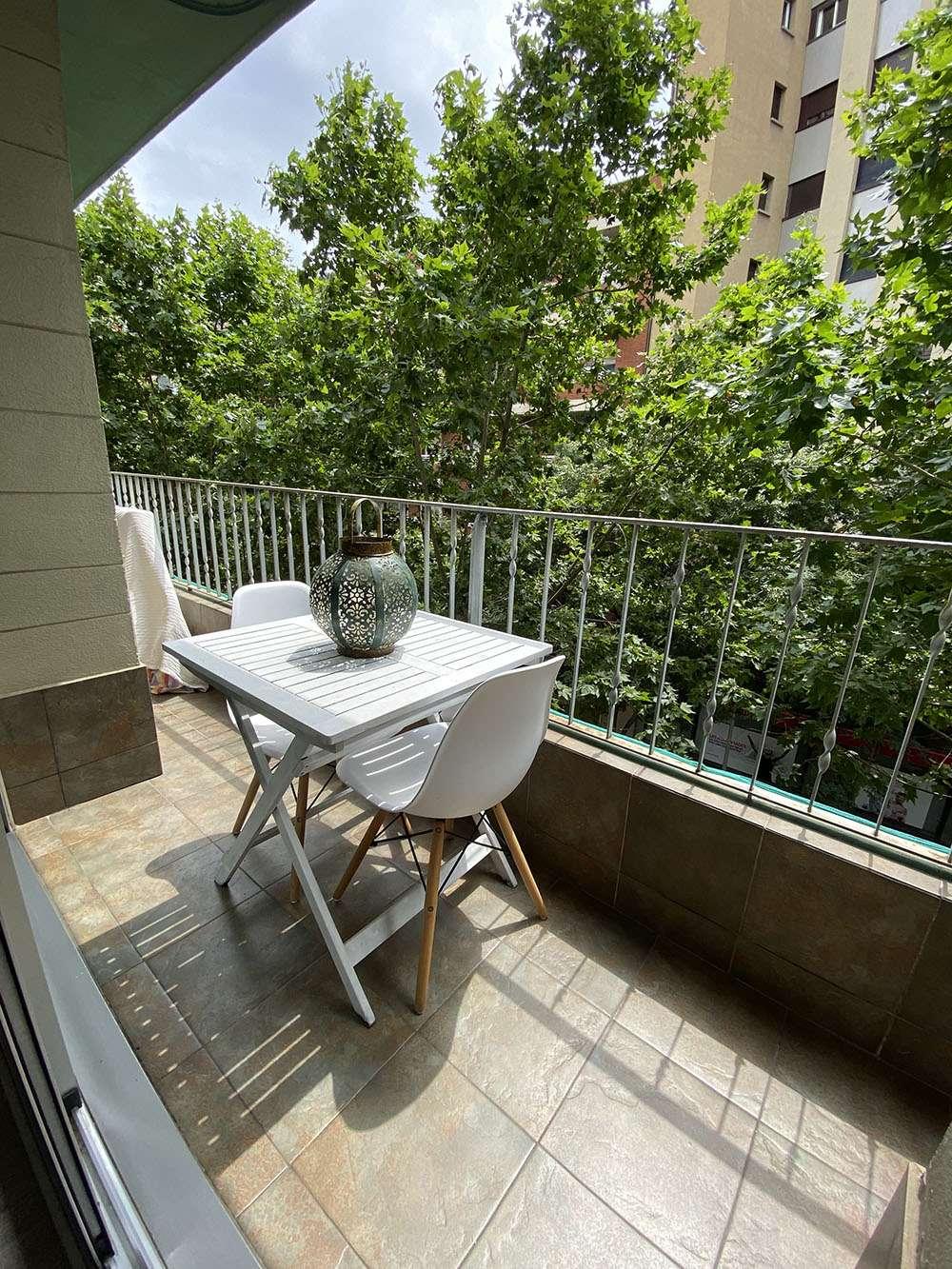 Bright apartment close to Sagrada Familia
