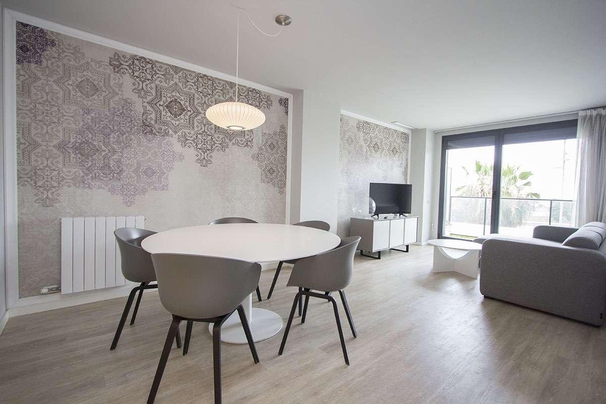 Nice apartment in Poblenou