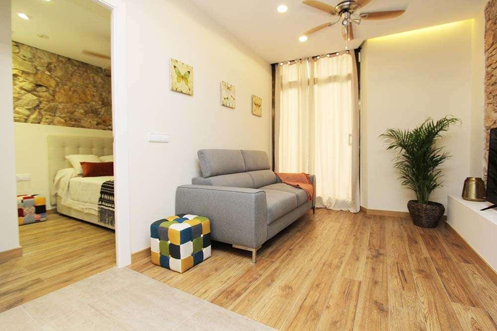 Apartment in Raval
