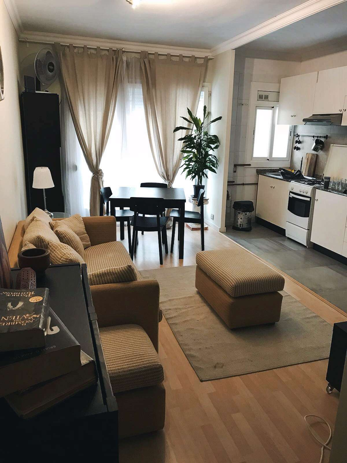 Modern Apartment in Poblenou, Barcelona