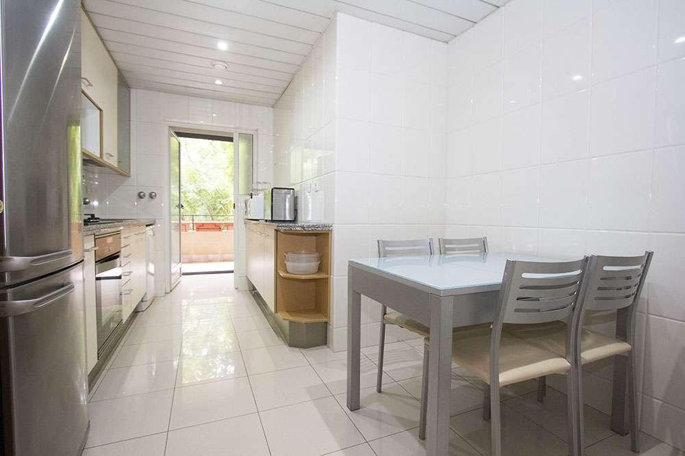 Cozy apartment in Sant Marti