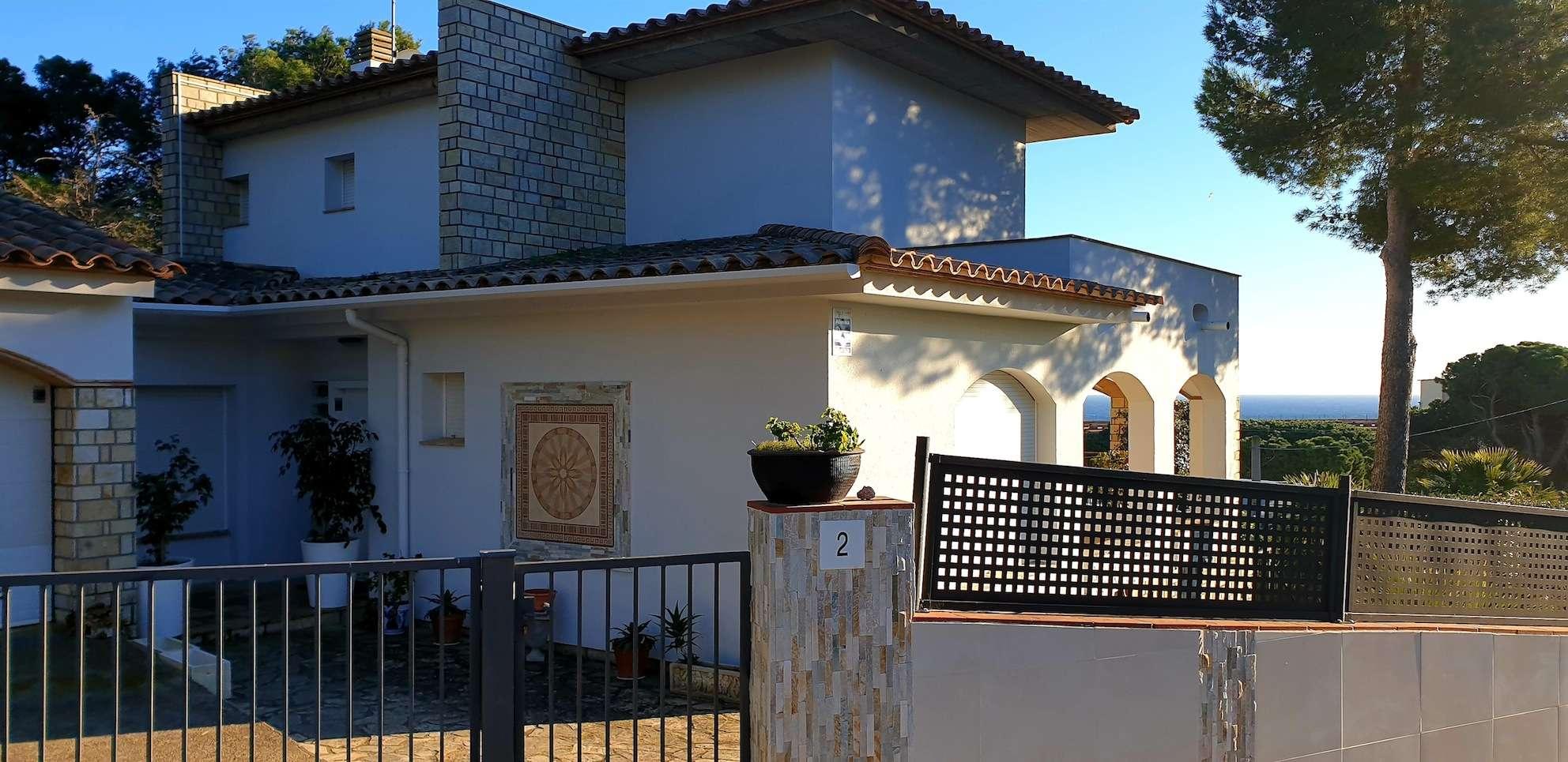 Villa in Treumal