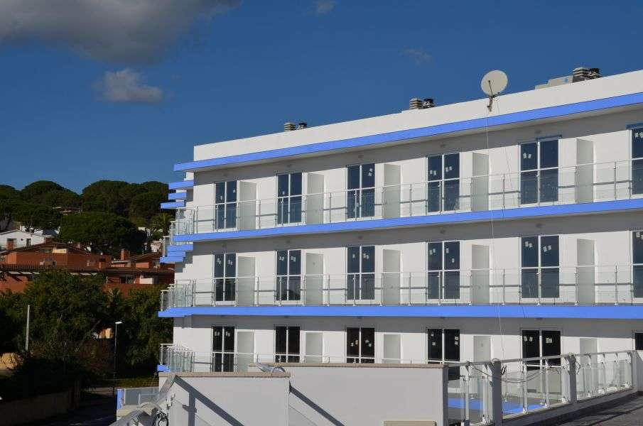 Brand new 3-stars hotel in Costa Maresme
