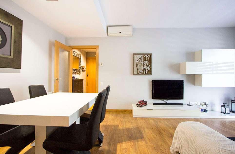 Nice flat in Diagonal Mar