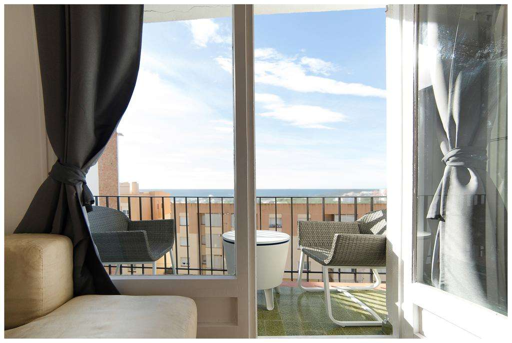 Apartament with tourist license in Poble Sec, Sitges