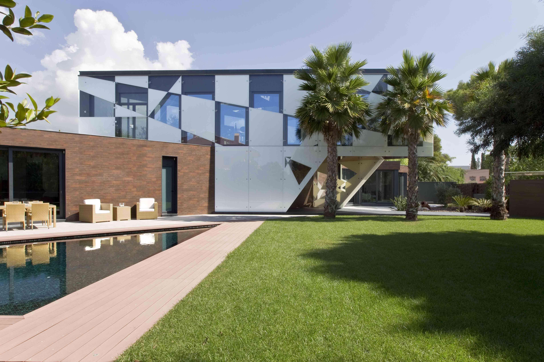 Luxury house in Terramar