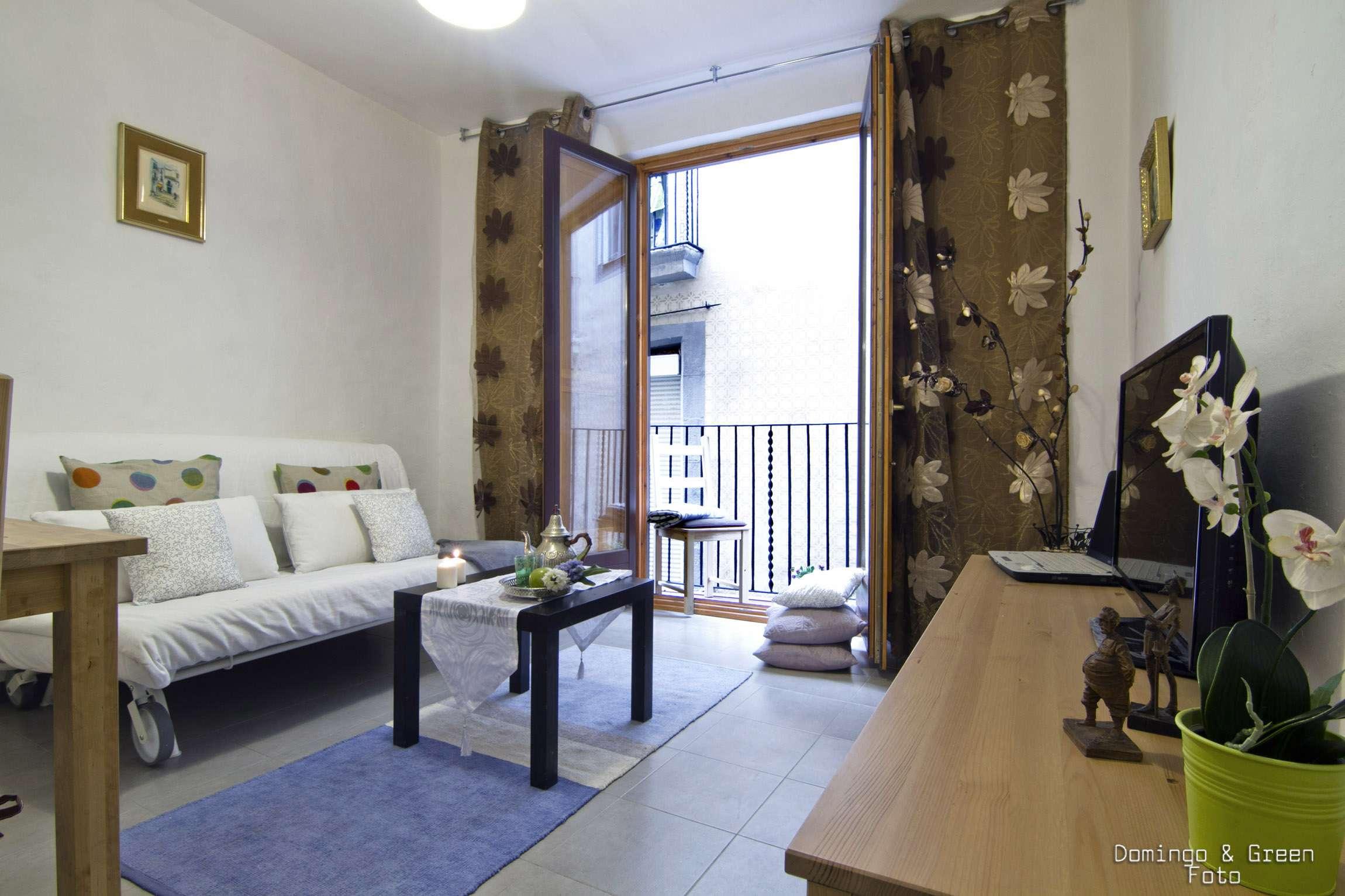 La Rambla apartment