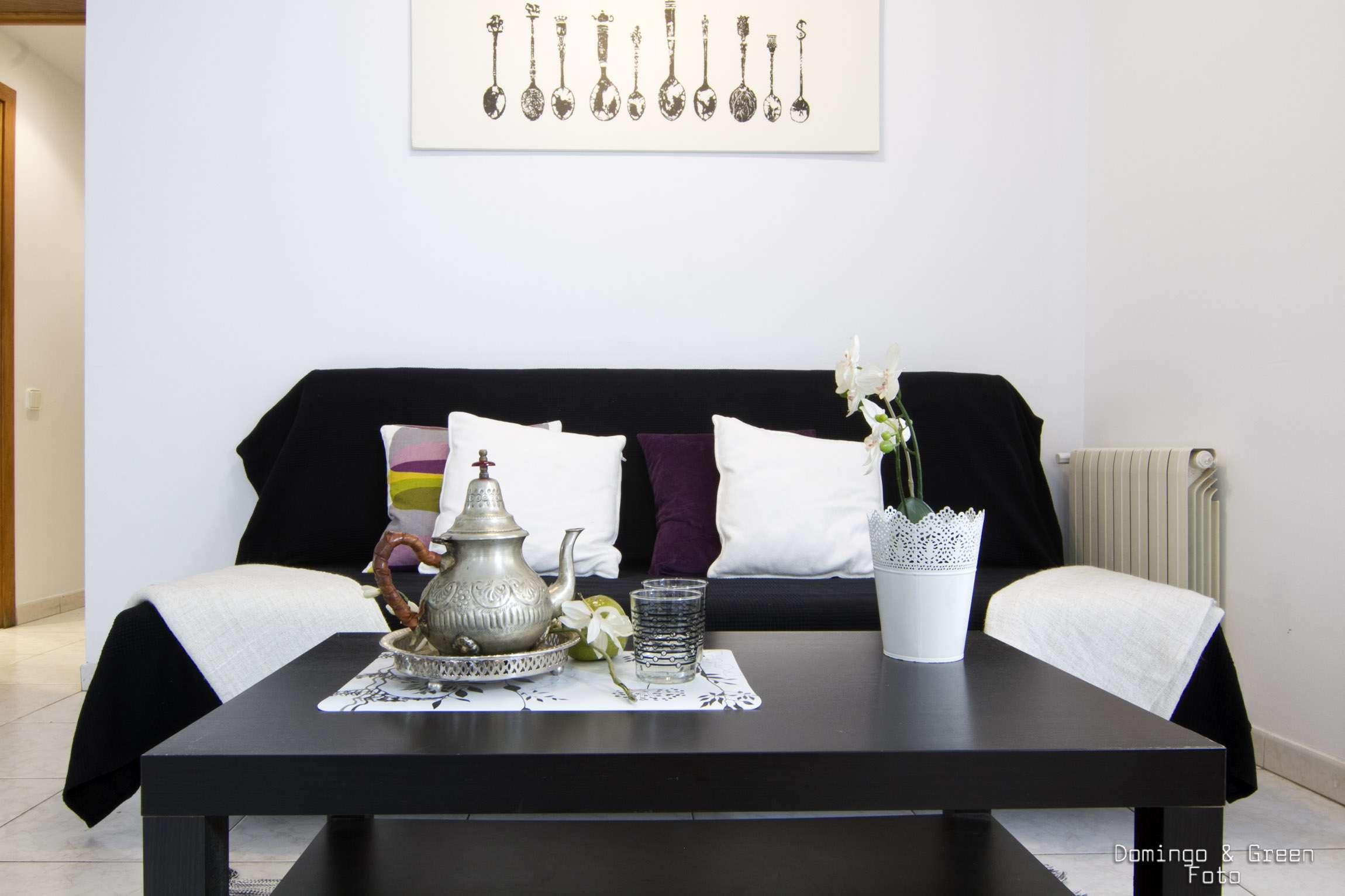 San Damian apartment