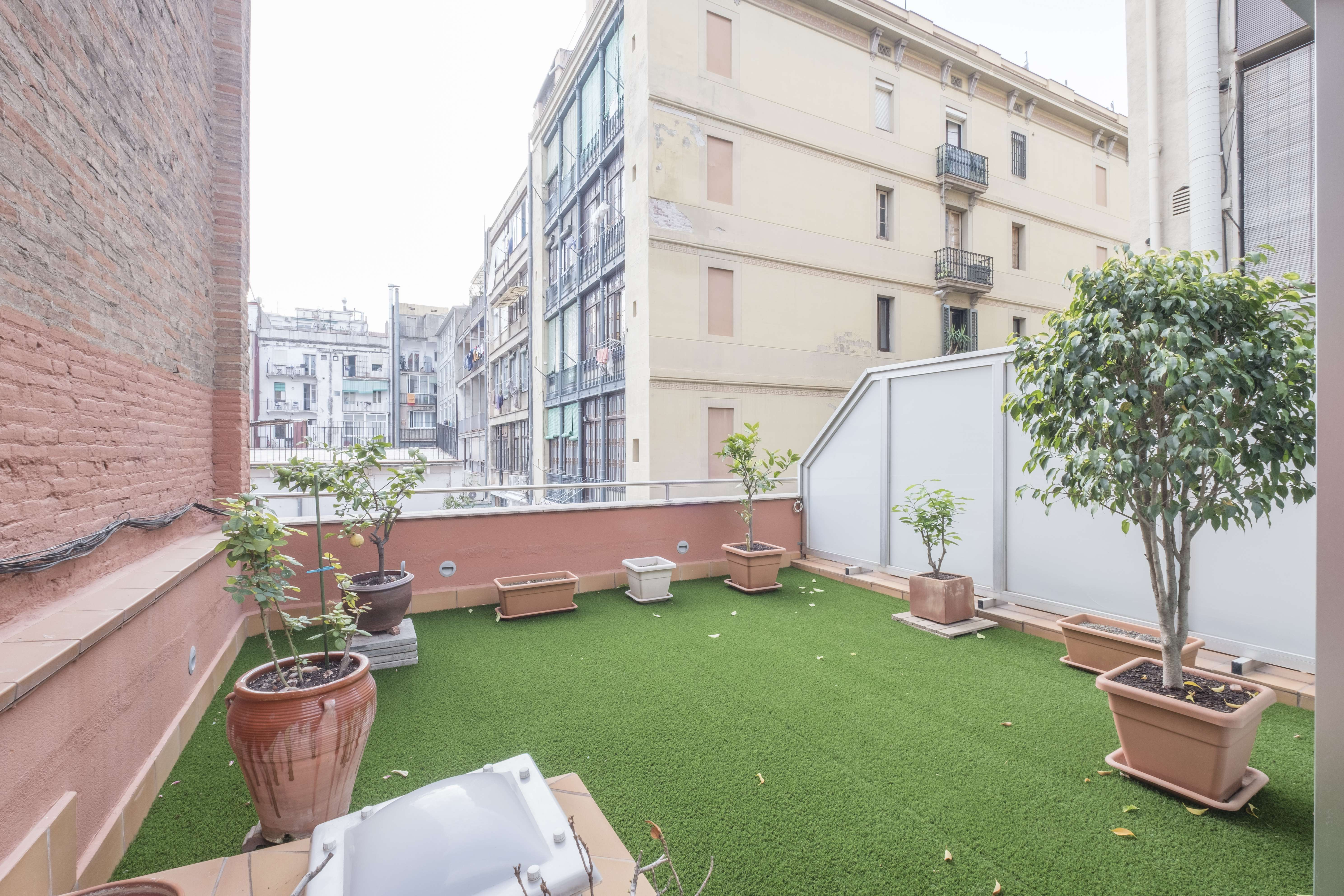 Lovely apartment in Eixample