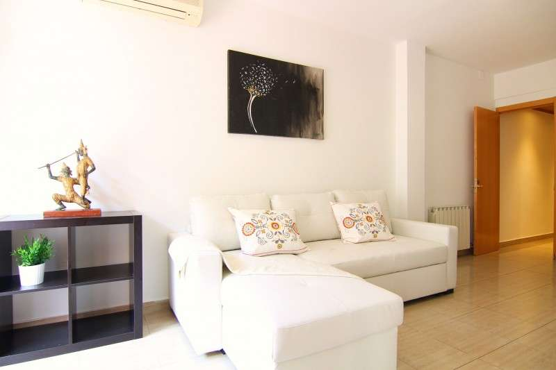Apartment with a Tourist License in Glories, Barcelona