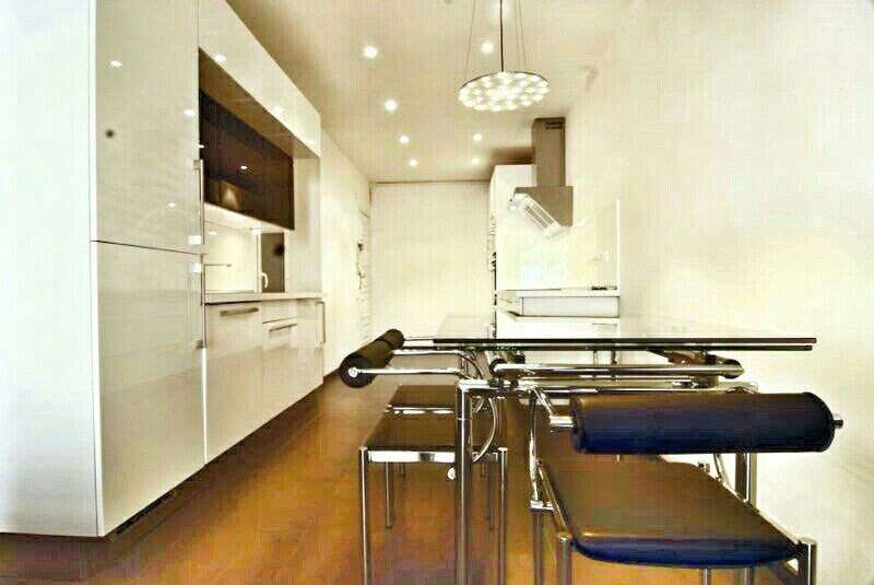 Two Bedroom Apartment in the Heart of Barcelona