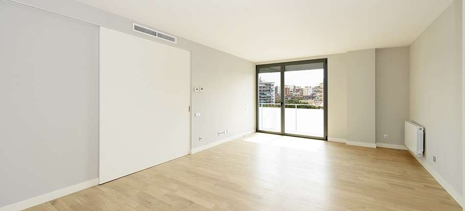 Brand new flat with communal pool on the roof, Les Corts