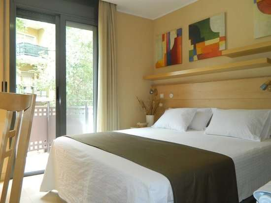 Apart-hotel for sale in the centre of Barcelona