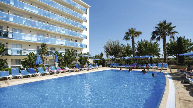 Hotel for sale in Costa Brava