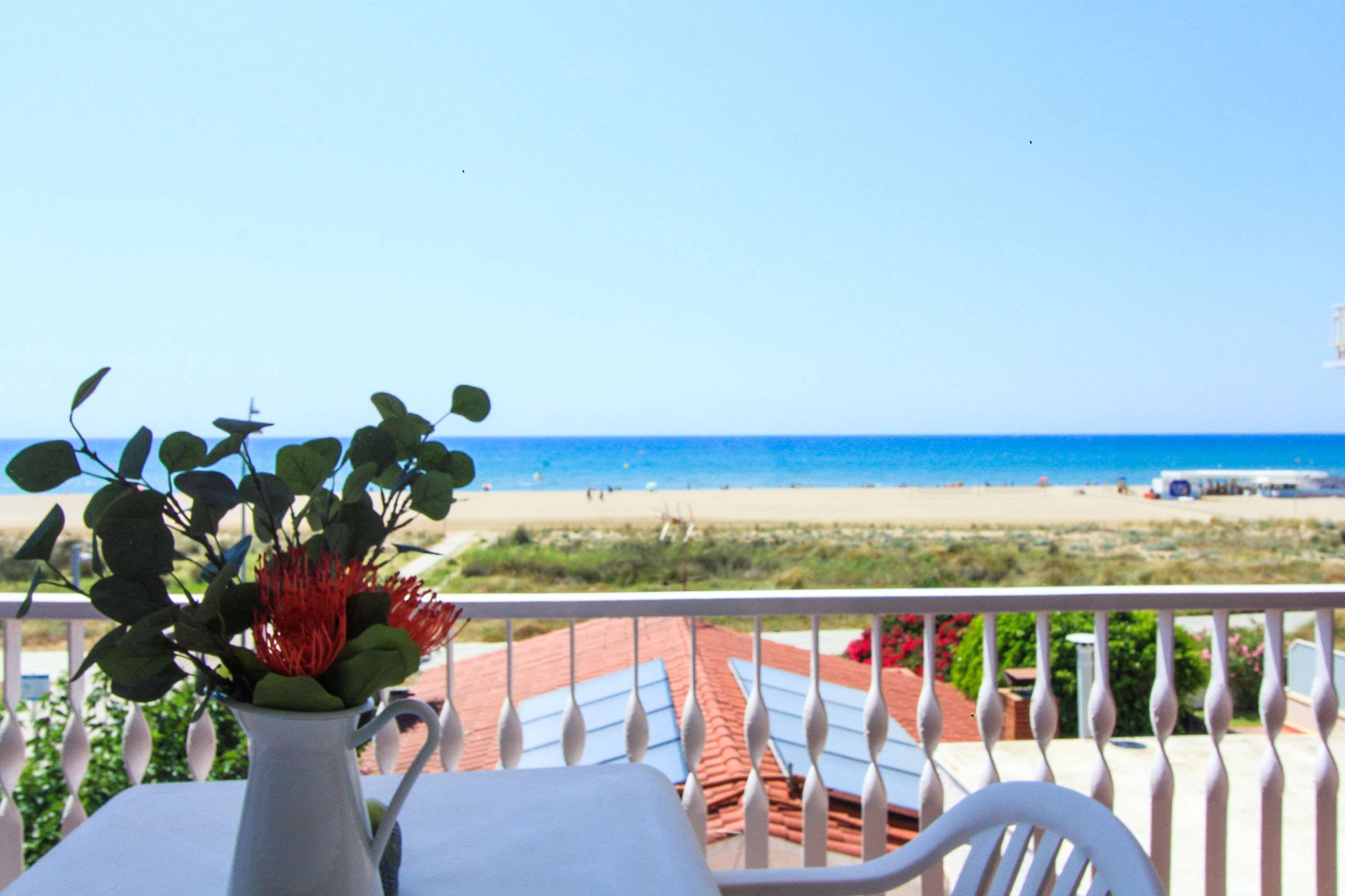SEA VIEW Castelldefels monthly rent