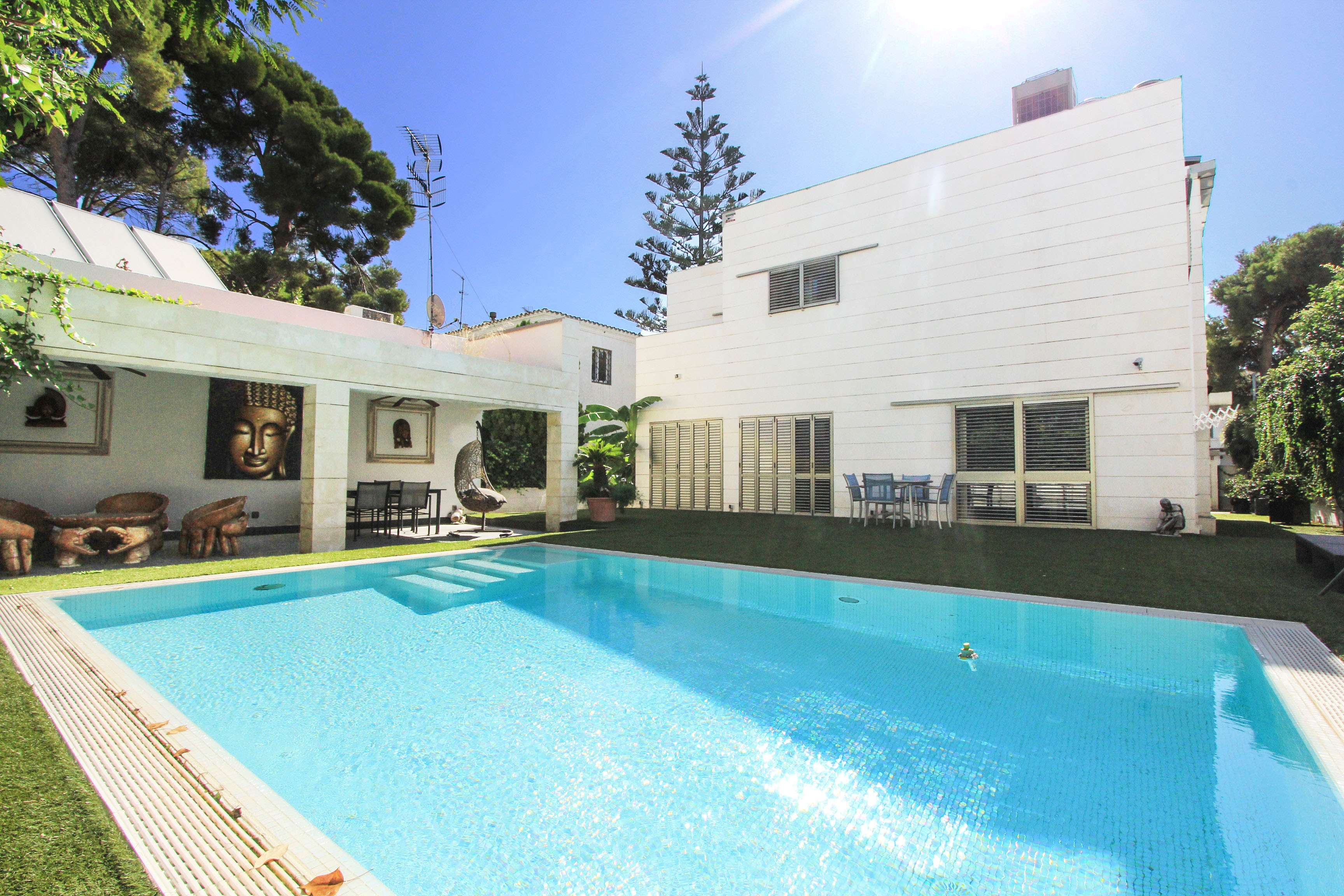 Modern House for Sale in Sitges