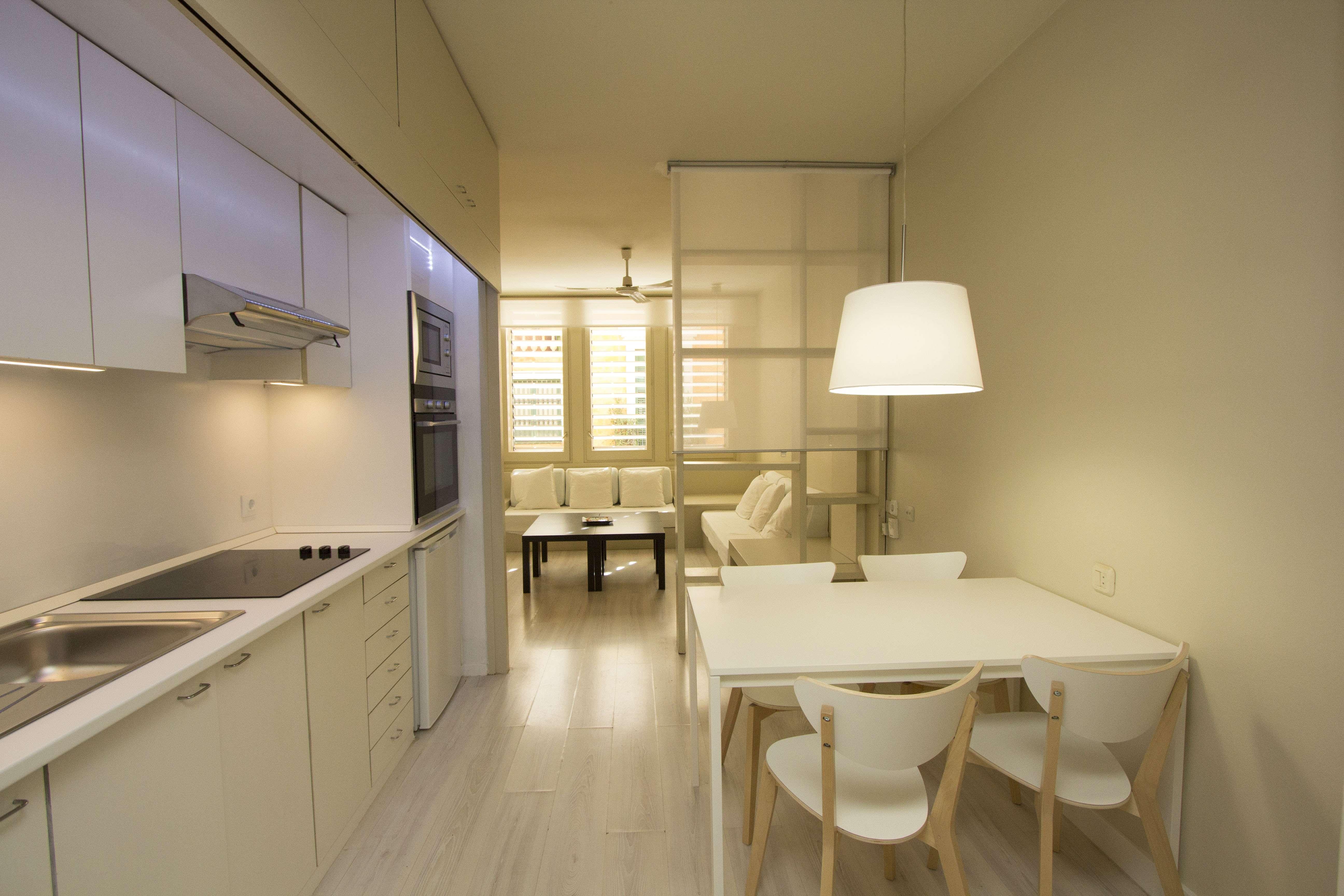Comfortable Apartment in Gracia, Barcelona