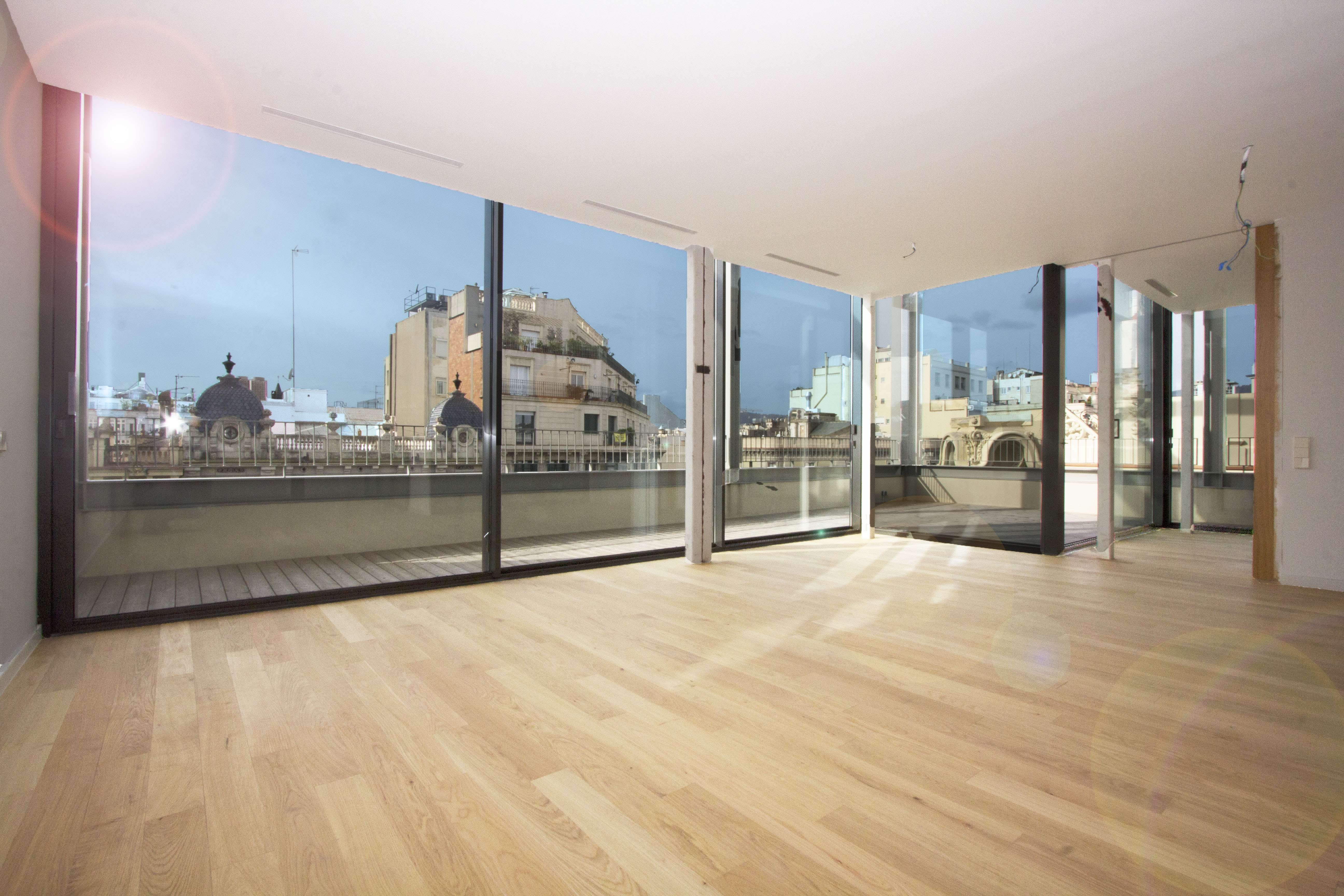 Luxury Penthouse in Quadrat d'Or of Barcelona
