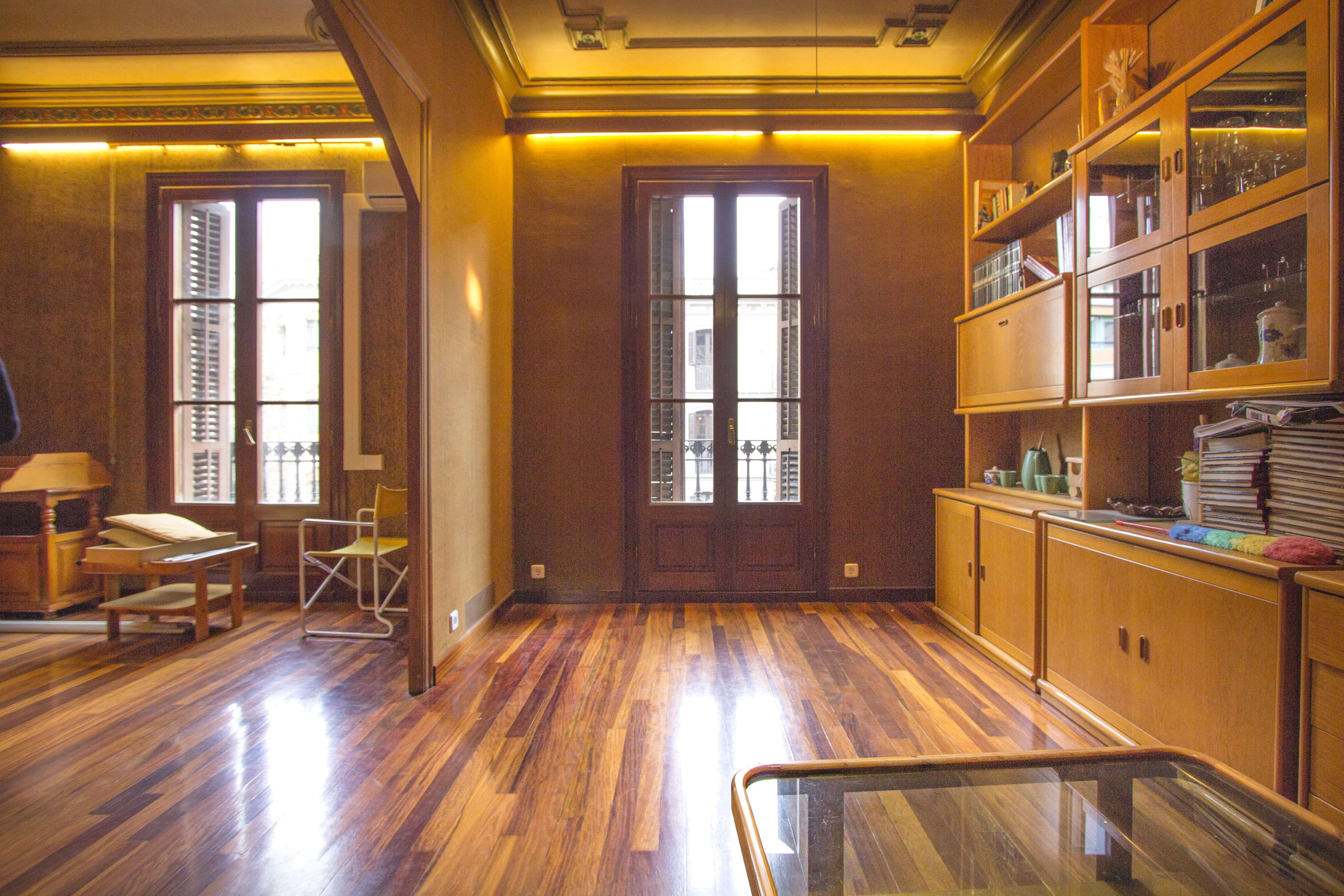 Apartment  in the centre of Barcelona