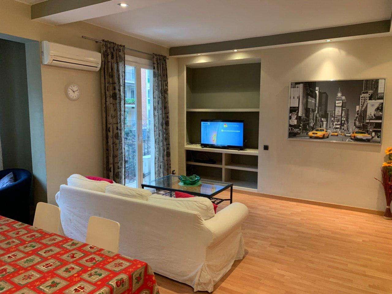 Apartment in Avenida Sarria