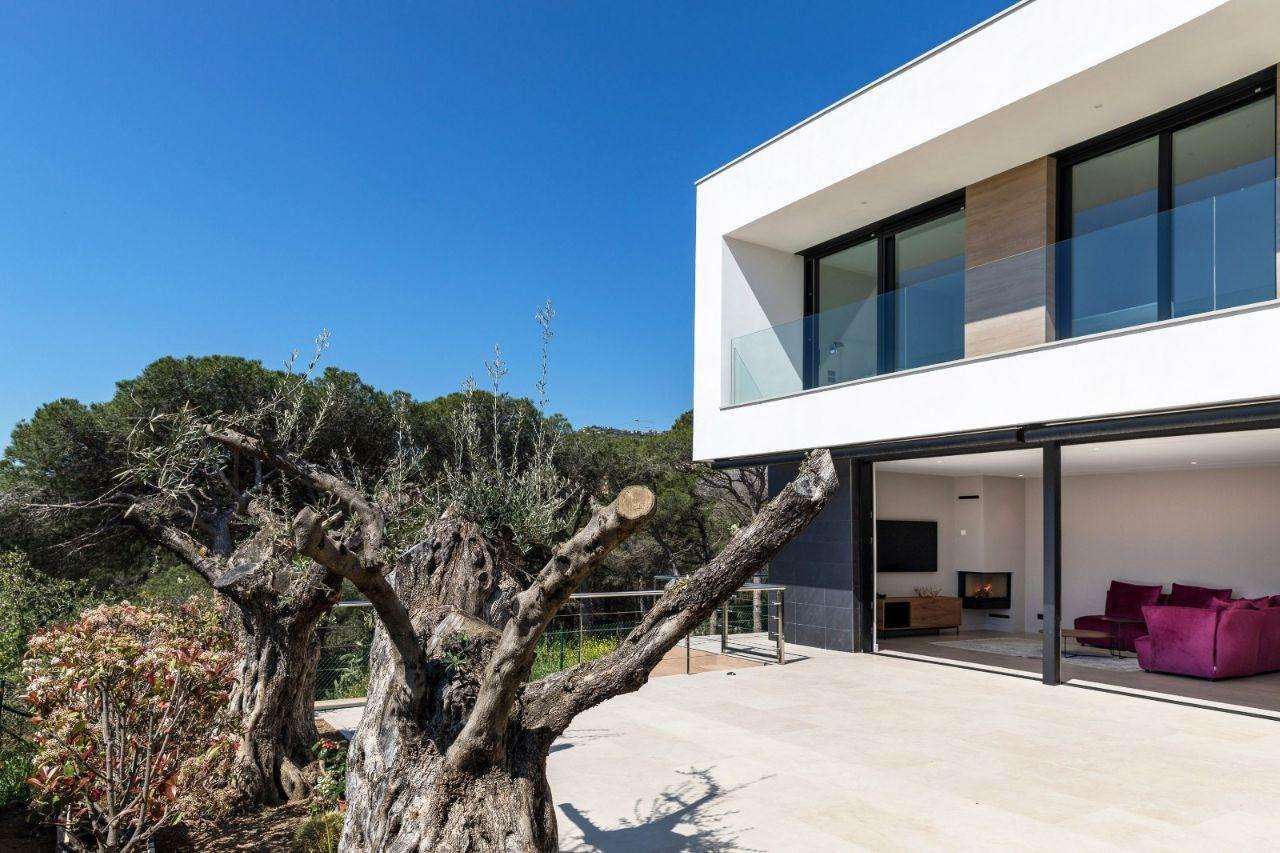 Luxury villa in Platja d'Aro