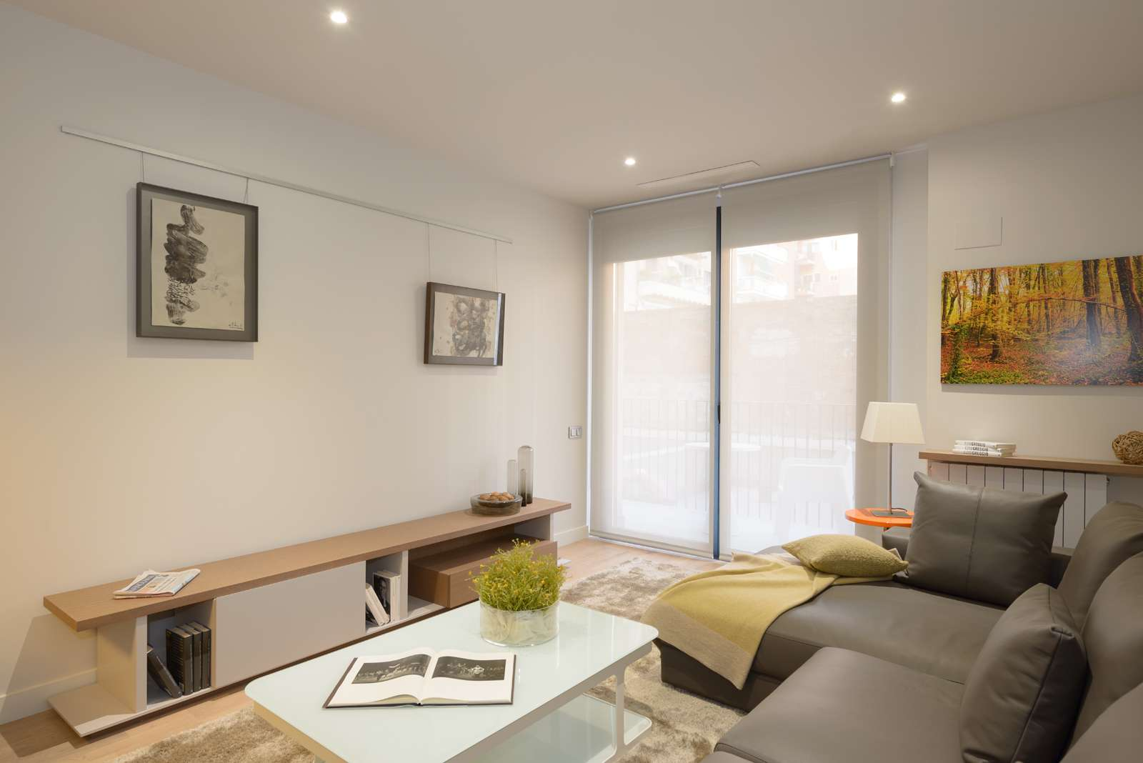 4 Bedroom Apartment for Sale close to Sagrada Familia