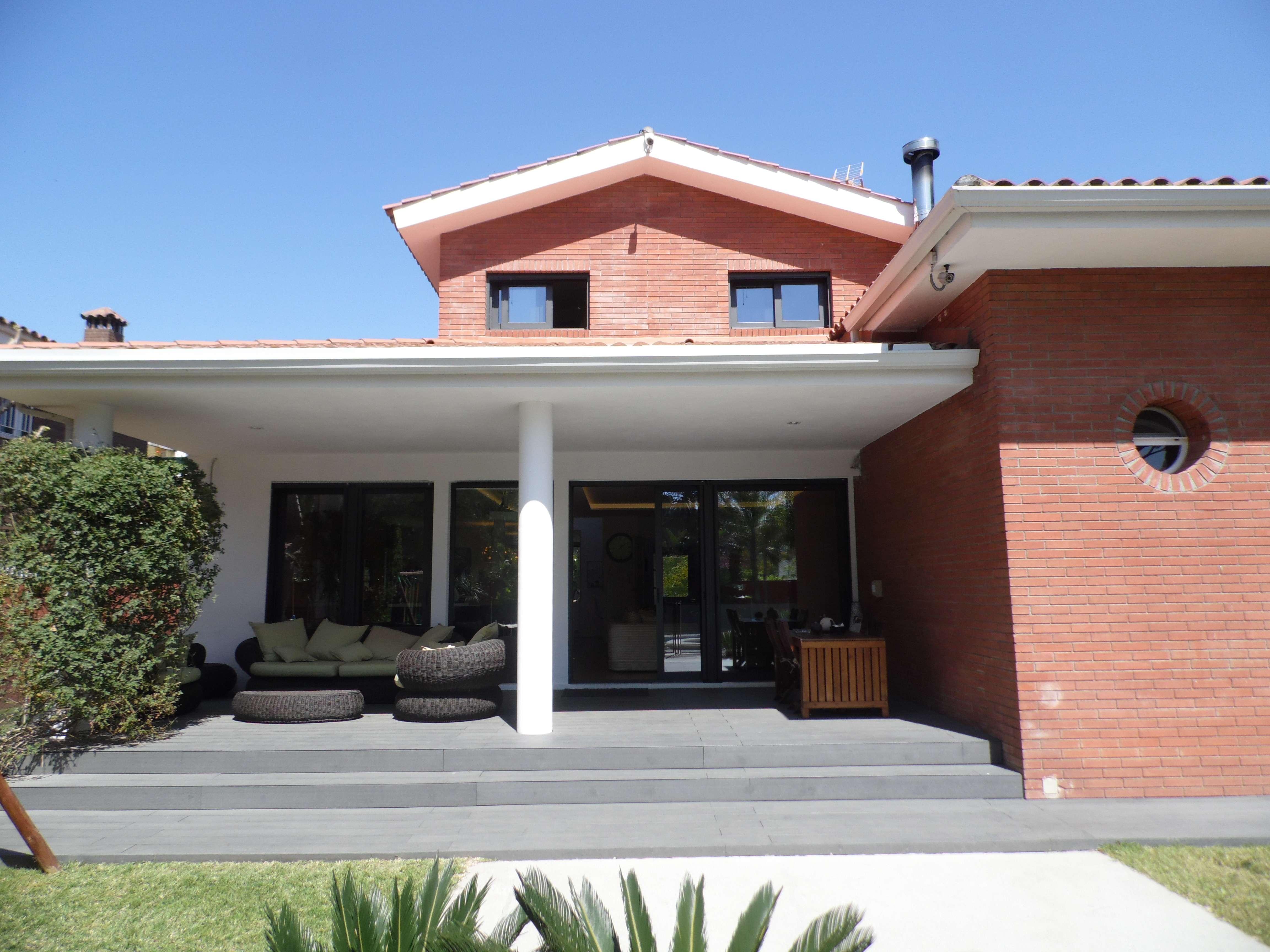 Modern Villa in Castelldefels