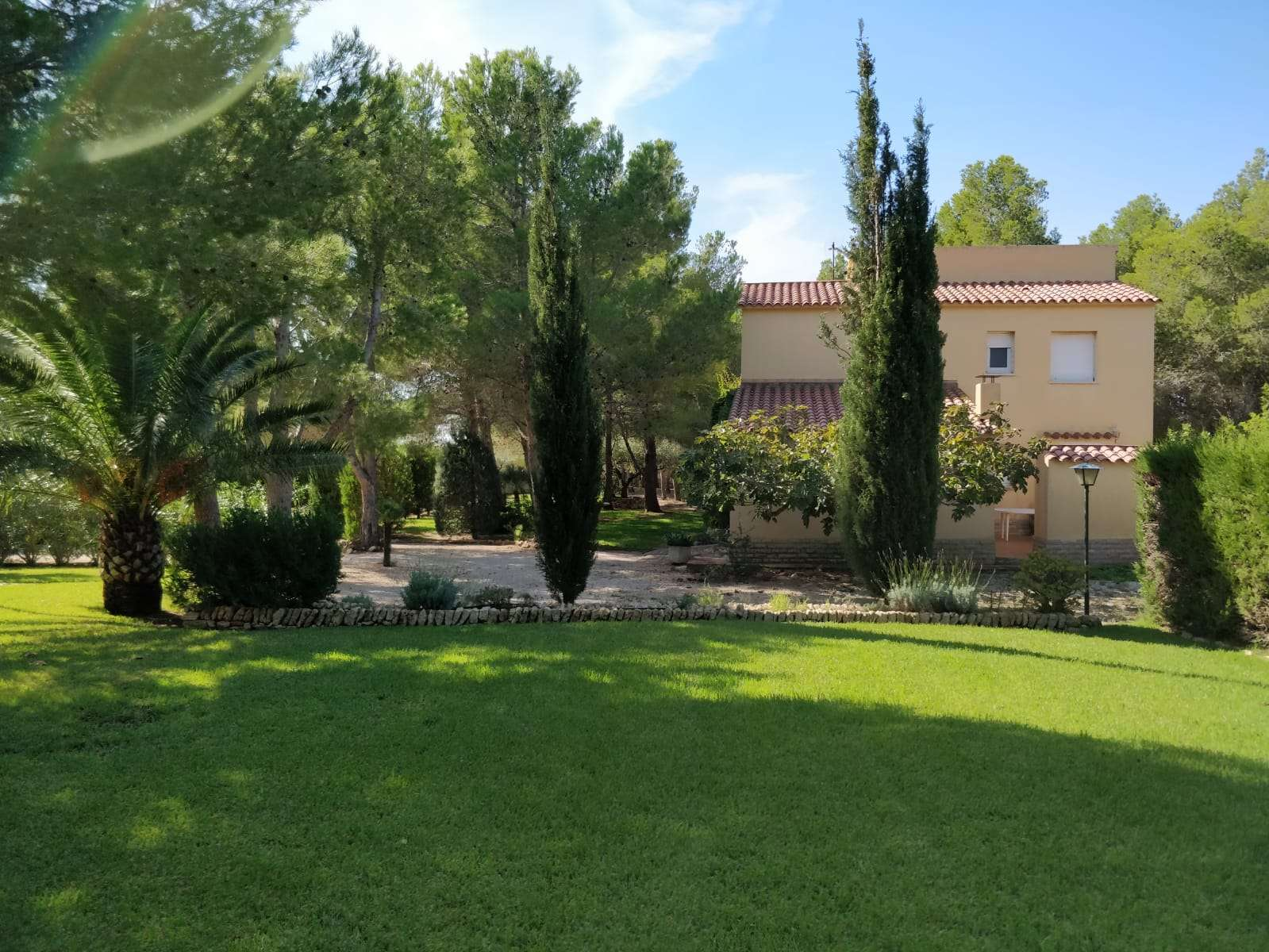 House in Ametlla de Mar (Tarragona)